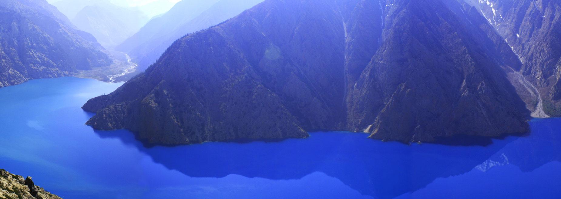 She Phoksundo Lake, Dolpo