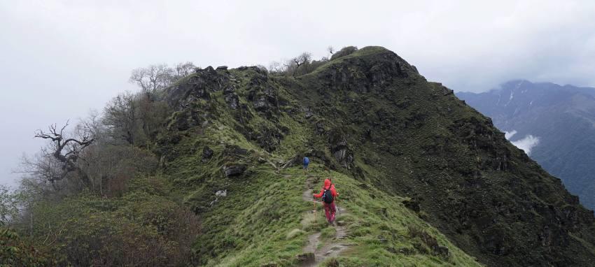 Mardi Himal Trail