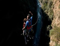 Bungee Jump in Nepal