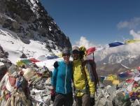 Cho-La Top 5360m