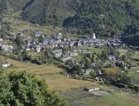 Jiri - Dilakha district