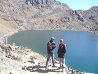 Gosaindunda Lake